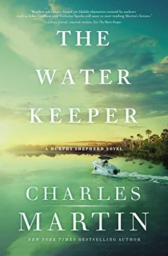 The Water Keeper (A Murphy Shepherd Novel) Cover