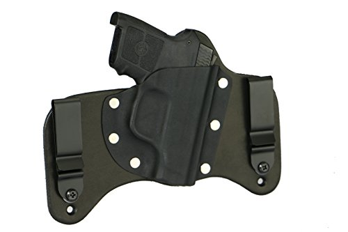 FoxX Holsters Compatible for Smith & Wesson M&P Bodyguard .380 -No Laser in The Waistband...