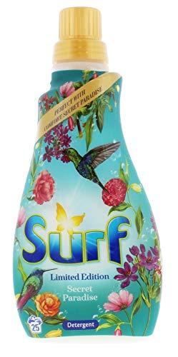 SUF Surf 875 ml Liquid Secret Paradise 25 Wash