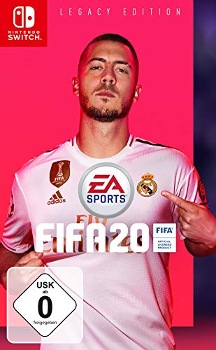 FIFA 20 - Legacy Edition - [Nintendo Switch]