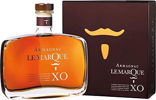 アルマニャック ル・マルク XO 700ml (ブランデー) - Armagnac LE MARQUE XO