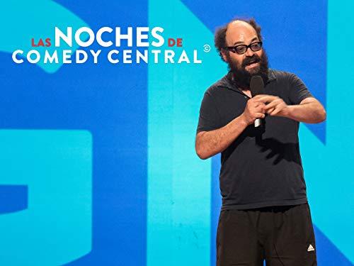 Las Noches de Comedy Central desde Vigo 2015 - Teatro Afundación