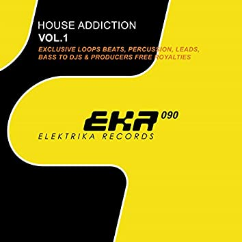 House Addiction Vol.1