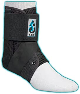 aso ankle stabilizing orthosis w inserts