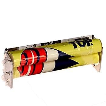 Top Premium Steel Handheld Rolling Machine Cigarette Paper Hand Roller 70mm