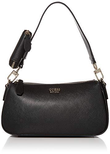 GUESS Kamryn Shoulder Bag, Black