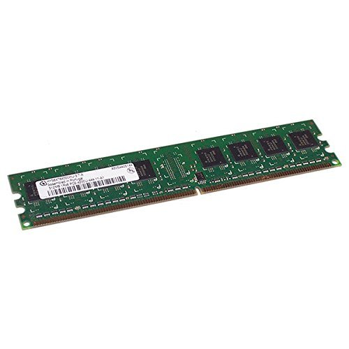 INFINEON Ram Arbeitsspeicher (512 MB DDR2 533Mhz PC 2-4200U HYS64T64000HU - 3,7-A