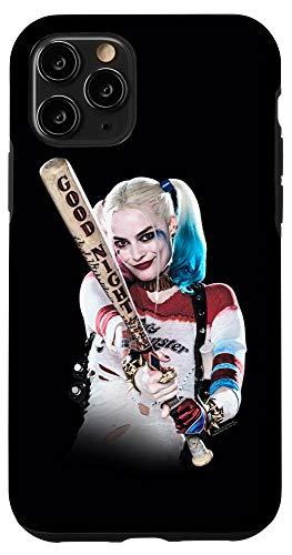 41bPo1pMsTL Harley Quinn Phone Cases iPhone 11