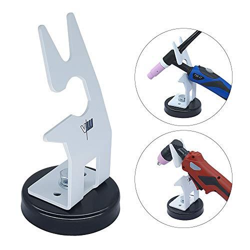 Schweißbrennerhalterung Brennerhalter Schweissbrenner-Halterung für Wig Schweissgeräte und Plasmaschneider von Vector Welding - 2