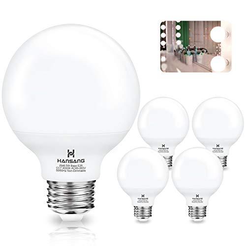 G25 LED Light Bulbs