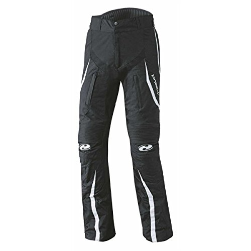 Held Textile Pant Link Black/White L