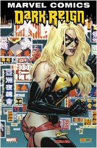Dark Reign. Marvel monster edition (Vol. 1)