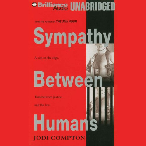 Sympathy Between Humans cover art