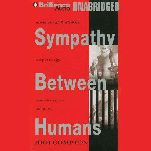 Sympathy Between Humans audiobook cover art