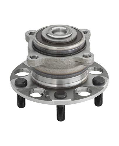 MOOG 512353 Wheel Bearing and Hub Assembly