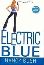 By Nancy Bush - Electric Blue (Jane Kelly Mysteries) (2006-10-16) [Hardcover]