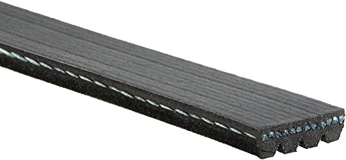 ACDelco 4K378 Professional V-Ribbed Serpentine Belt