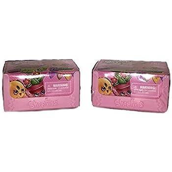 Shopkins Season 4 Bundle of Two Baskets | Shopkin.Toys - Image 1