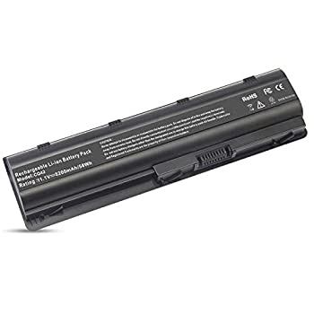Best battery for hp g62 notebook pc Reviews