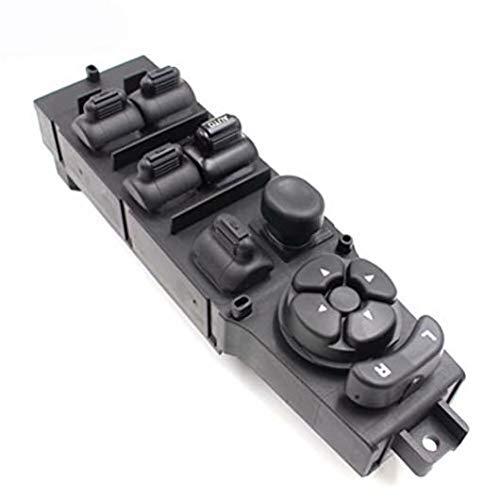 AL ドライバ サイド 電動 パワー ウインドウ スイッチ 68171680AB 5GU34DX9AB 対応車種: ダッジ・ラム 1500 2500 3500 AL-II-7927