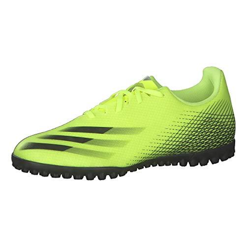 adidas X Ghosted.4 TF, Scarpe da Calcio, da Uomo Multicolore Size: 42 EU
