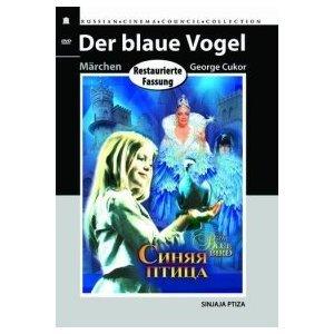 Der blaue Vogel (Sinjaja Ptiza) (Engl.: The Blue Bird) (Restaurierte Fassung)