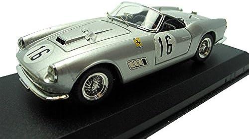 minoristas en línea Ferrari 250 California California California   16 5o de Le Mans en 1959 Grossman   Tavano AM0086 una y cuarenta y tres modelos  lo último
