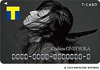 Tカード(鬼束ちひろデザイン) / Tポイントカード