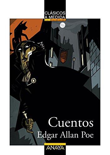 Cuentos de Poe (CLÁSICOS - Clásicos a Medida)
