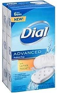 dial advanced fresh soap hydrofresh