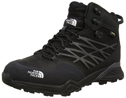 Botas de montaña North Face M Hedgehog Mid GTX