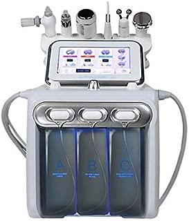 H2O2 Hydra Facial Machine Peeling Skin Moisture Whitening Oxygen Skin Care Beauty Clinic/Salon Use