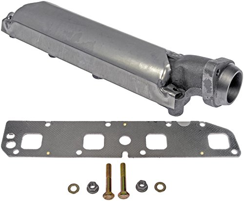 2007-2008 Chrysler Aspen Replaces Mopar 53032198AE, 53032198AA, 53032198AB 2004-2008 Dodge Durango APDTY 785016 Exhaust Manifold With Heat Shield /& Gaskets Right Passenger-Side For 5.7L Hemi Engine Found On 2003-2008 Dodge Ram 1500 2500 3500 Pickup