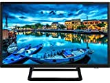 Smart Tech SMT24P28SA10UxSmart TV 24 Pollici (1366x786 Pixels) HD Ready, Wifi,...