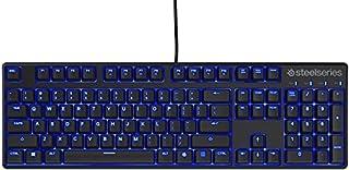 Teclado SteelSeries Gamer APEX M500