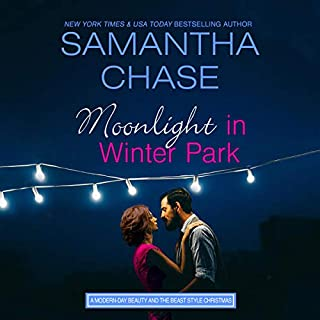 Moonlight in Winter Park                   By:                                                                                                                                 Samantha Chase                               Narrated by:                                                                                                                                 Tanya Eby                      Length: 5 hrs and 10 mins     Not rated yet     Overall 0.0