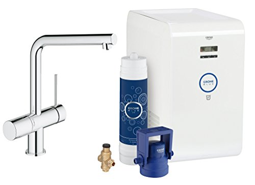 Grohe Blue Minta Pure Cool, 31381001