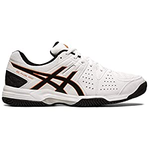 ZAPATILLA E511Y-0149 GEL-PADEL BLANCO: Amazon.es: Zapatos y ...