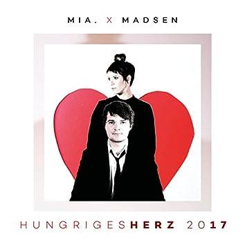 Hungriges Herz 2017