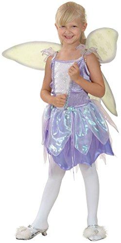 Rire Et Confetti - Ficfee025 - Déguisement pour Enfant - Fée