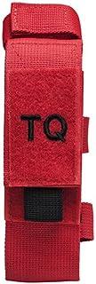 NcSTAR NC Star CVTQ2990R, Tourniquet & Tactical Shear Pouch, Red