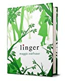 Image of Maggie Stiefvater: Linger (Hardcover); 2010 Edition
