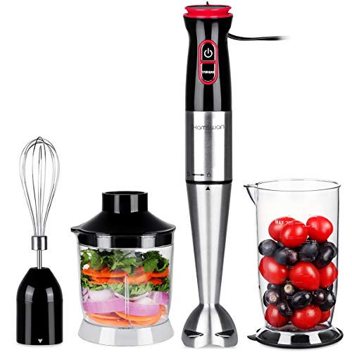 10 Best Selling Hand Blenders UK 2018