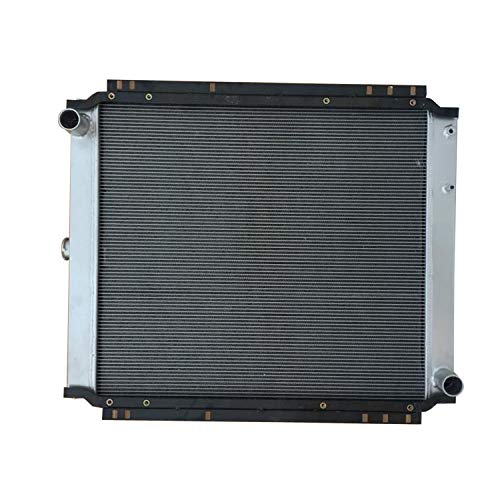 20Y-03-31111 Wasserkühlungskühler für Komats U Bagger Pc210-7-Cg Pc200sc-7-M1 Pc230nhd-7K Pc210-7K Pc210lc-7K Pc210nlc-7K Pc200lc-7L Motor 6D102