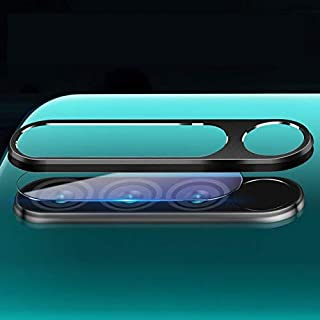 VINTO-Phone Screen Protectors - HD Tempered Camera Lens Metal Glass for Xiaomi Redmi Note 8 Pro Screen Protector Redmi Not...