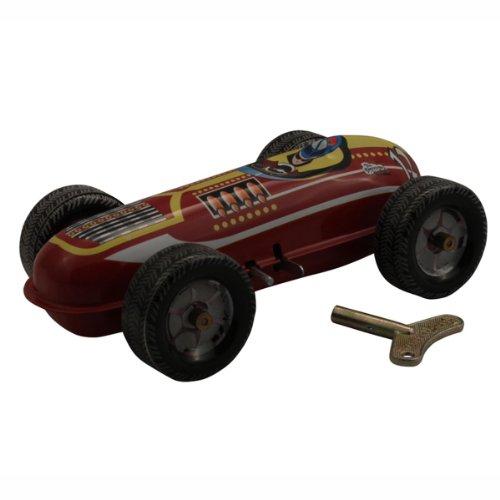 Superfreak® Blechauto°Blechspielzeug Racer Car