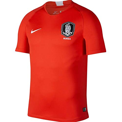 NIKE Korea 2018 Home Jersey- Red L