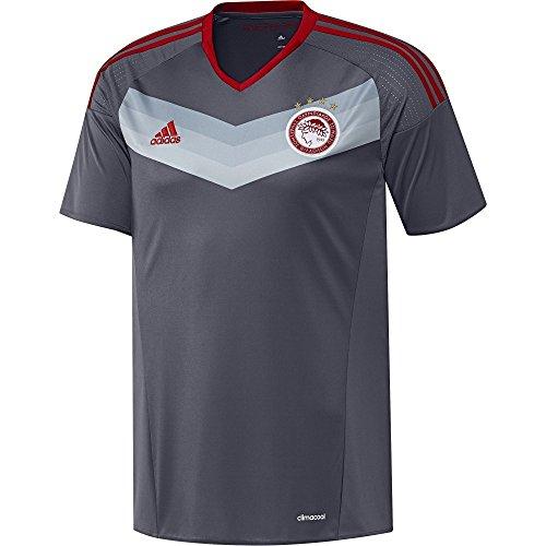 adidas Olympiacos FC A JSY - Camiseta 2ª equipación Olympiacos FC 2015/2016 Hombre
