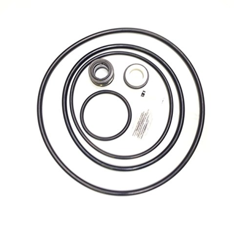 Southeastern O-Ring Seal Rebuild Repair Kit for Sta-Rite DynaGlas & J Series Pool Pump Kit 47