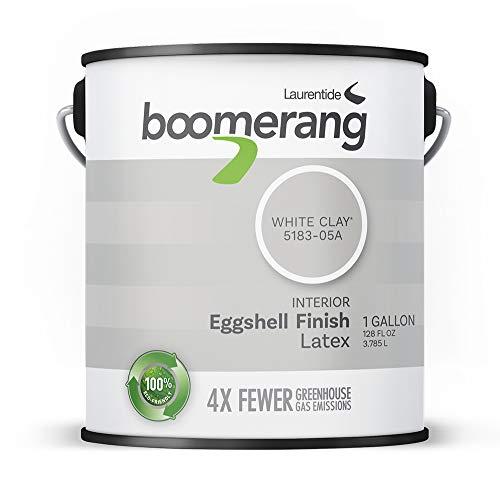 Boomerang Eco-Friendly Paint